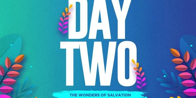 Wonders of Salvation RCCG