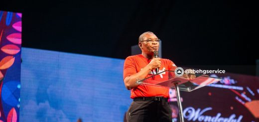 Pastor Kalejaiye Total Freedom