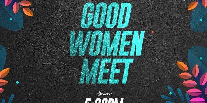 wonders of being a woman pastor folu adeboye rccg convention