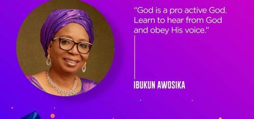 entrepreneur ibukun awosika