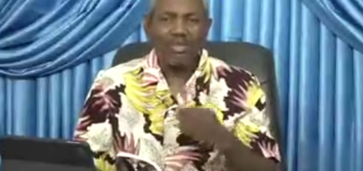 Gbile Akanni