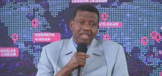 wonder of worship pastor ea adeboye