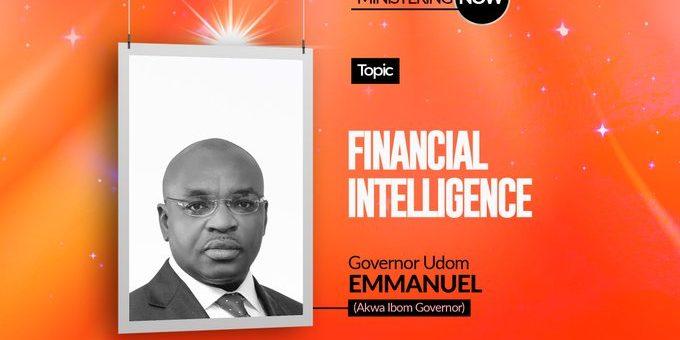 Gov Utom Emmanuel Akwa Ibom State