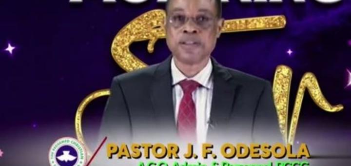 Pastor Odesola
