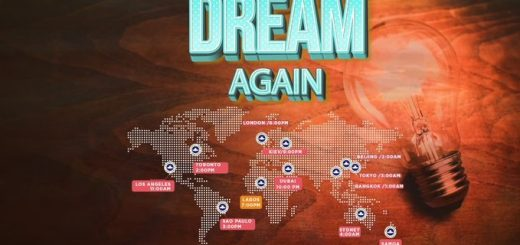 Dream Again Pastor EA Adeboye