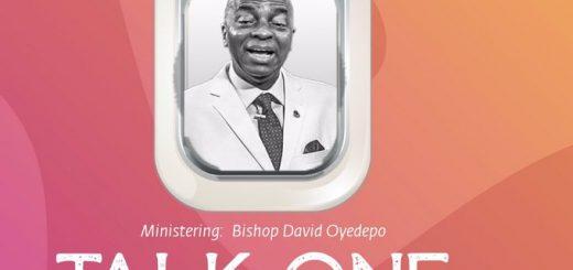 David-Oyedepo