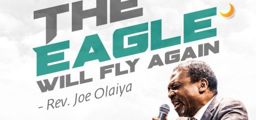 Joe-Olaiya-The-Eagle-Will-Fly-Again
