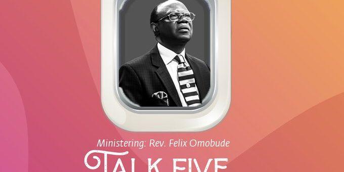 Talk-5-Felix-Omobude