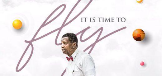Time-To-Fly-Main-Pastor-EA-Adeboye