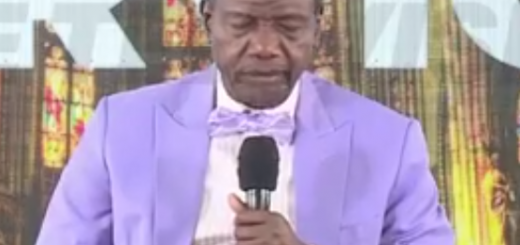 Going-Higher7- Pastor EA Adeboye